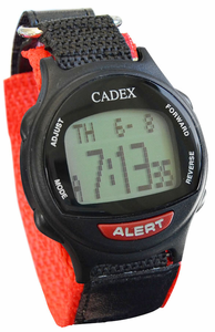 Alarm watch can help and even possibly save a life (CraziestGadgets.com)