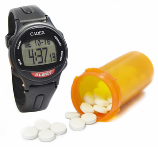 Alternative Uses for e-pill Timers
