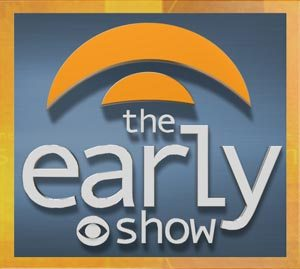 CBS Early Show  & e-pill As Seen On Television