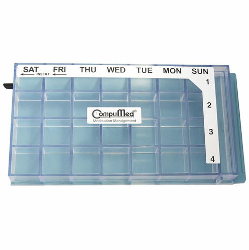 CompuMed Spare Medication Tray