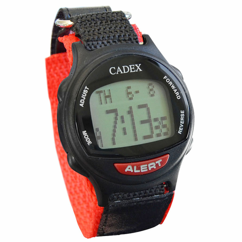 e-pill CADEX Pediatric 12 Alarm Watch