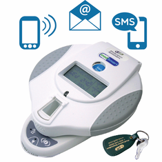 e-pill | MedSmart PLUS |<br> Monitored Automatic Pill Dispenser<br>Free Lifetime Monitoring