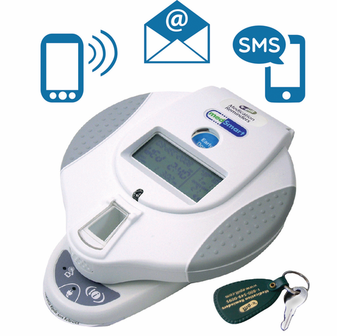 MedSmart Plus - Free Monitoring
