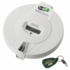 e-pill | MedTime PLUS | Automatic<br>Pill Dispenser