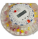 e-pill MedTime STATION Automatic Pill Dispenser - Clear Lid