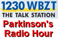 e-pill on Parkinson's Radio Hour PRH. Reach, Inform, Support and Enhance the lives of Parkinson's Patients