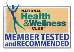 Health & Wellness: Endorsement National Health & Wellness Club