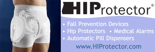 HIProtector Fall Prevention Devices