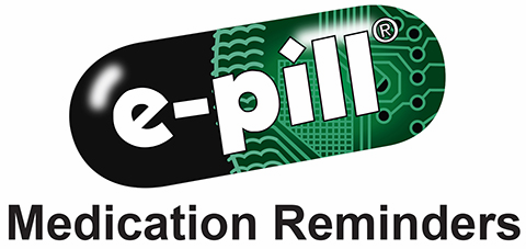 e-pill, LLC Medication Reminders & Practical Patient Compliance Systems