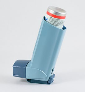 Multiple Patient Metered Dose Inhaler (MDI) Program