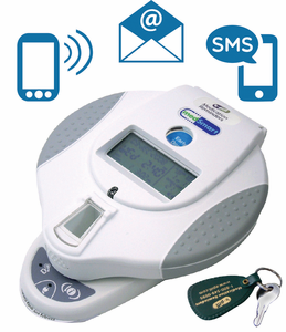 Medication Gadget Article about MD.2