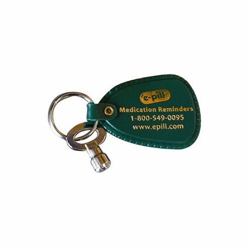 MedSmart Voice/Voice Plus<br>Spare Key