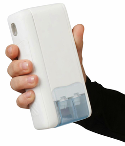 Press Release: World's First Portable Automatic Pill Dispenser