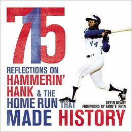 715: Reflections on Hammerin� Hank and the Home Run That Made History by Kevin Neary<br>ONLY 2 LEFT!