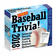 A Year of Baseball Trivia 2018 Daily Desk Calendar<br>LESS THAN 10 LEFT!