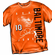 Adam Jones BALTIMORE Signature T-Shirt<br>Short or Long Sleeve<br>Youth Med to Adult 4X