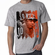 Adam Jones Paint Brush T-Shirt<br>Short or Long Sleeve<br>Youth Med to Adult 4X