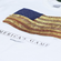 America's Game Baseball Stitches USA Flag White T-Shirt<br>Youth and Adult<br>Short or Long Sleeve
