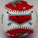 Baby's First Valentine's Day Baseball<br>SOLD OUT!