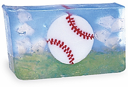 Baseball 6.8oz Bar Soap