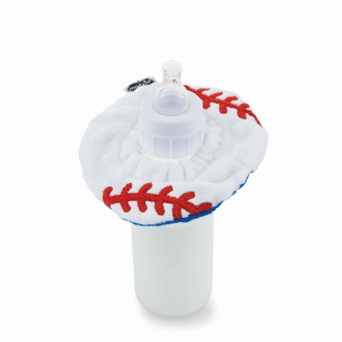 Baseball Bottle Bud