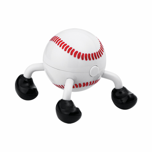 Baseball Electric Massager