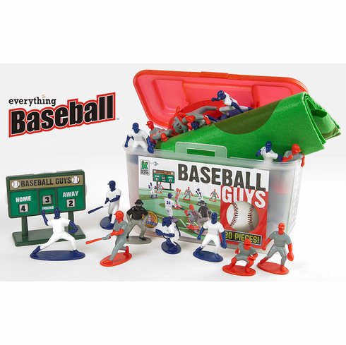 Baseball Guys Childrens Game with Case<br>ONLY 3 LEFT!