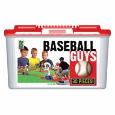 Baseball Guys Childrens Game with Case