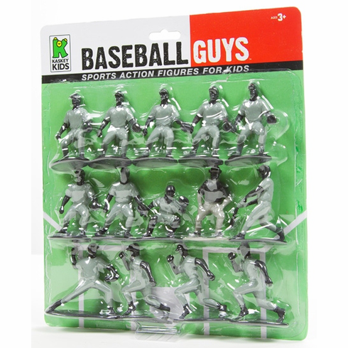 Baseball Guys Sports Action Figures