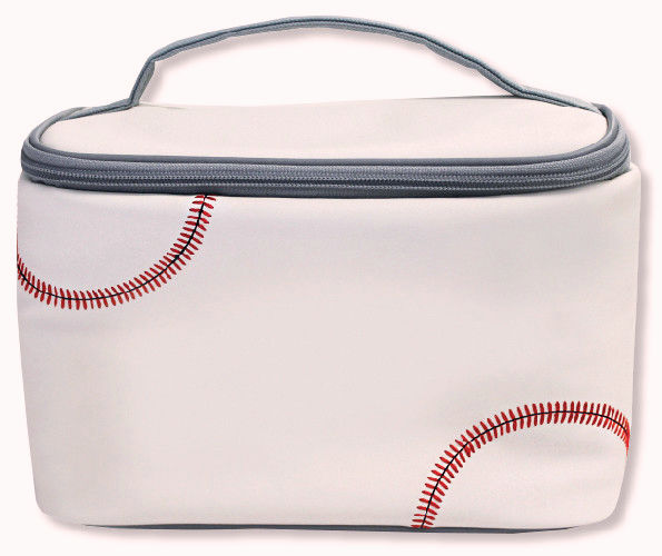 Baseball Insulated Lunch Box