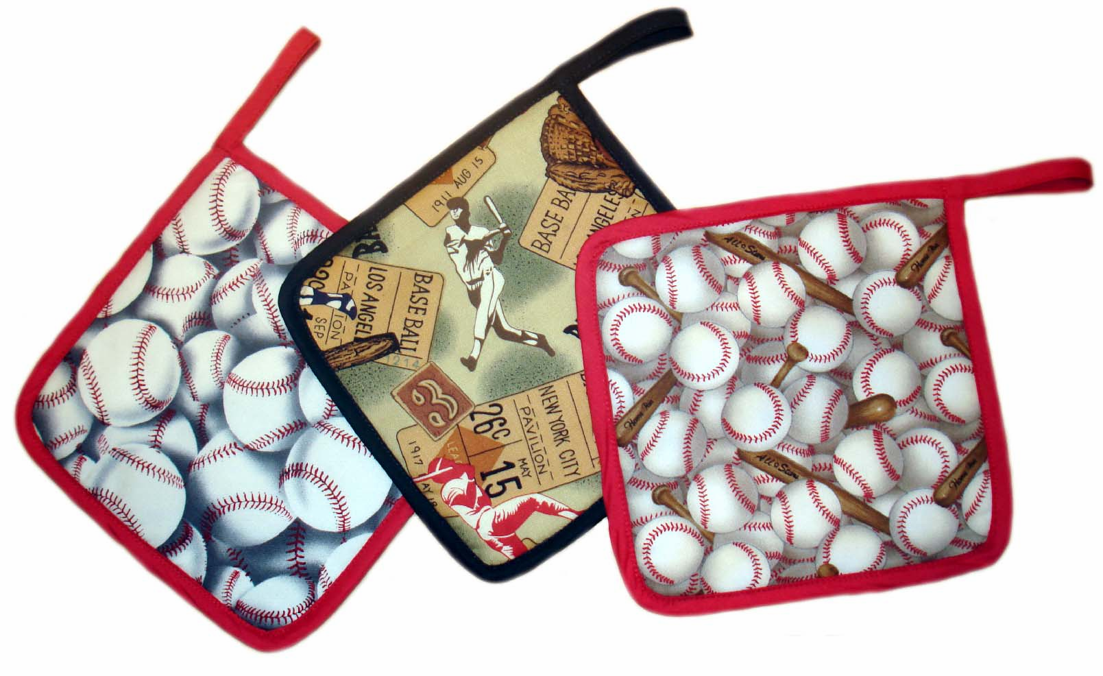 Baseball Kitchen Items