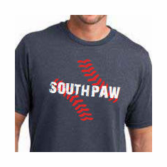 'Baseball Lingo Personalized T-Shirt<br>Choose Your Text<br>Choose Your Color<br>Youth Med to Adult 4X' from the web at 'https://sep.yimg.com/ay/everythingbaseball/baseball-lingo-personalized-t-shirt-choose-your-text-choose-your-color-youth-med-to-adult-4x-1.png'
