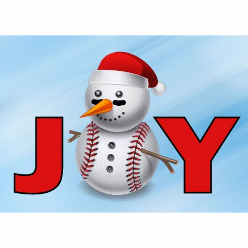 Image result for baseball christmas""