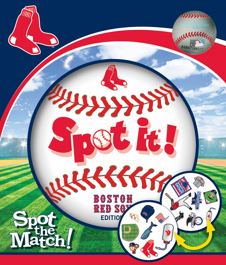 Boston Red Sox Edition<br>LESS THAN ...