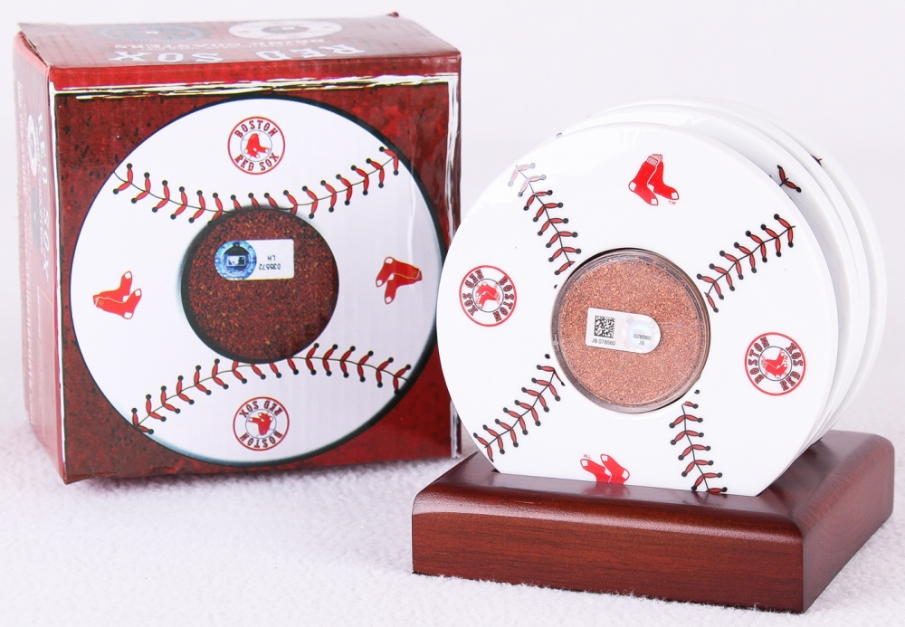 Baseball Stadium Collectibles