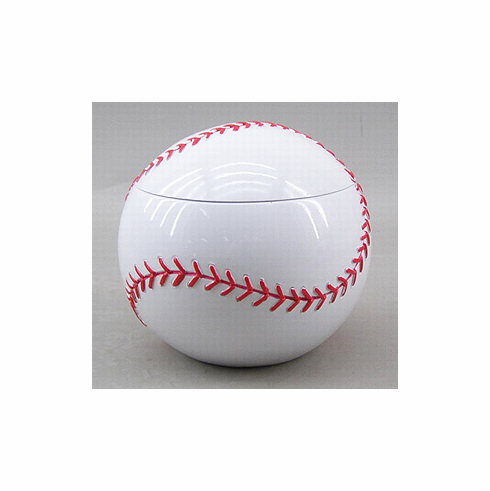 Baseball Trinket Box<br>LESS THAN 12 LEFT!