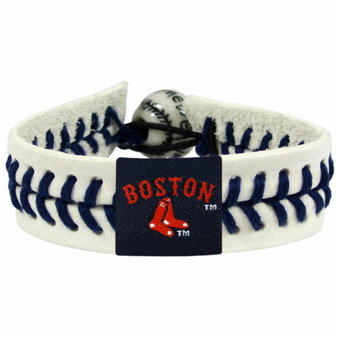 Boston Red Sox<br>BOSTON Bracelet