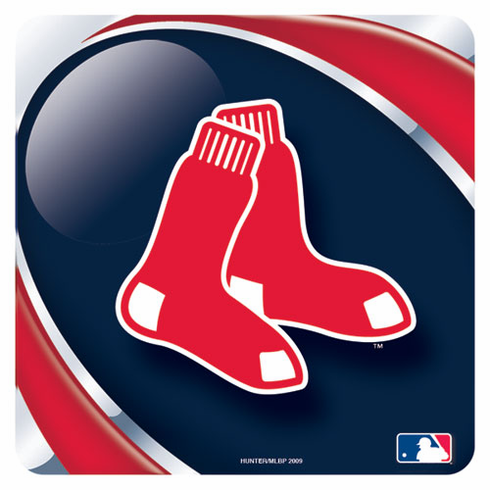 Boston Red Sox<br>Vortex Mousepad