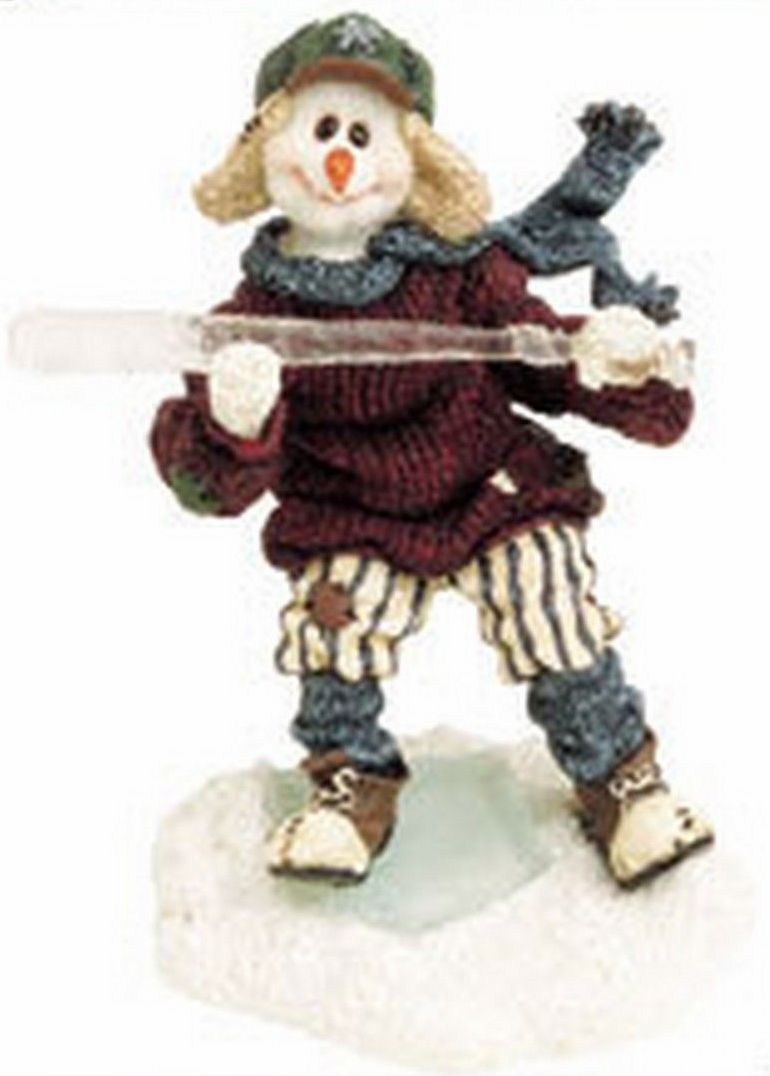 Boyds Bears and Friends Pee Wee Buntsalot Figurine<br>ONLY 1 LEFT!