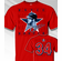 Bryce Harper Star Power T-Shirt<br>Short or Long Sleeve<br>Youth Med to Adult 4X