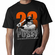 Buster Posey 28 Impact T-Shirt<br>Short or Long Sleeve<br>Youth Med to Adult 4X