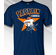 Captain Carlos Correa T-Shirt<br>Short or Long Sleeve<br>Youth Med to Adult 4X