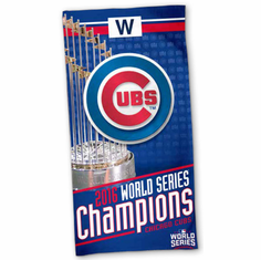 3468187fb57 Chicago Cubs 2016 World Series Champions 30