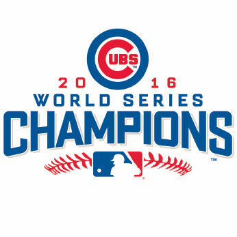 Chicago Cubs 2016 World Series Champs Gifts & Collectibles
