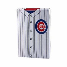 Chicago Cubs Stretch Book Cover
