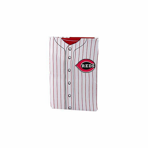 Cincinnati Reds Stretch Book Cover<br>ONLY 2 LEFT!