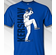 Clayton Kershaw Big and Bold T-Shirt<br>Short or Long Sleeve<br>Youth Med to Adult 4X