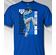 Clayton Kershaw Los Angeles Colorblock T-Shirt<br>Short or Long Sleeve<br>Youth Med to Adult 4X