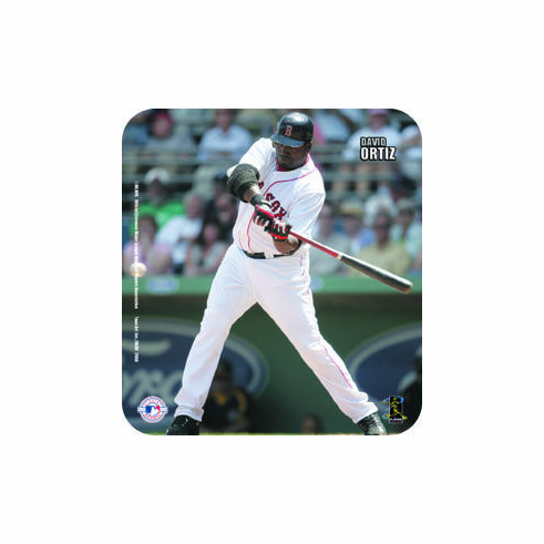 David Ortiz Mouse Pad