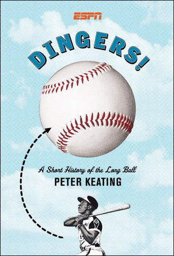 WEEKLY SPECIAL #13<br>Dingers! by Peter Keating<br>ONLY 4 LEFT!